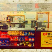 Photo taken at Big G's Deli by Michael A. on 8/29/2012