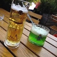Das Foto wurde bei Café Viktoria von Petri H. am 7/10/2012 aufgenommen