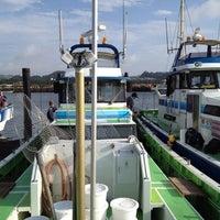 7/13/2012에 Sawada J.님이 金沢八景 忠彦丸 釣船・釣宿에서 찍은 사진