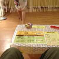 Photo taken at ハンドセラピー 荻窪店 by Okoku on 8/3/2012