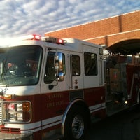 Photo taken at Fire Station 9 by Chris N. on 1/6/2011