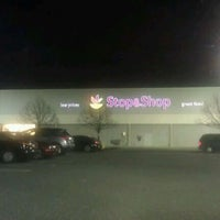 Photo taken at Stop & Shop by Russ on 12/28/2011