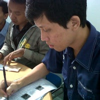 Photo taken at ECC XL SLEMAN by Rozy S. on 12/27/2011