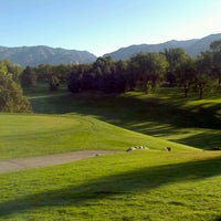 Photo taken at Ogden Golf & Country Club by Joe S. on 9/19/2011