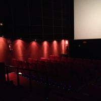 Photo taken at Cines Nervión Plaza by David G. on 8/14/2012