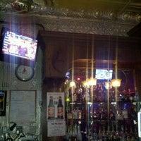 Photo taken at City Lounge by Jesus C. on 9/26/2011