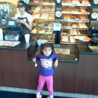 Photo taken at Dunkin Donuts by Alex T. on 9/7/2011
