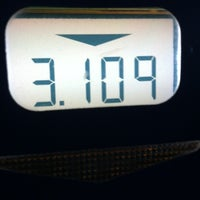 Photo taken at Sam's Club Gas Station by Joel S. on 11/7/2011