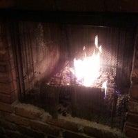 Photo taken at Chianti Café & Restaurant by Erik on 1/16/2012