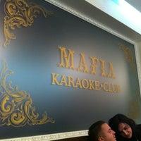 Снимок сделан в Мафія / Mafia пользователем Василий К. 10/24/2011