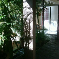 Photo taken at Rockrand Hotel by anggara h. on 6/4/2011