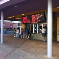 Photo taken at Harkins Theatres SanTan Village 16 by Jason G. on 7/15/2011
