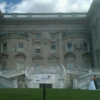 Photo taken at Staatsburgh State Historic Site (Mills Mansion) by Jeremy G. on 7/1/2011