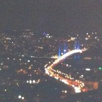 8/9/2012 tarihinde Ahmet ORMANziyaretçi tarafından Point Hotel Barbaros'de çekilen fotoğraf