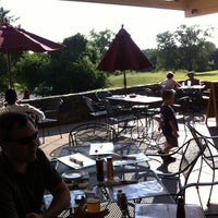 Photo taken at Brew Works on the Green by Bob B. on 6/27/2012