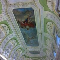 Das Foto wurde bei Усадьба Рукавишниковых von Elena S. am 3/18/2012 aufgenommen