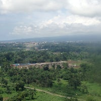 Photo taken at Hilton Malabo by MattTheMedic on 7/5/2012