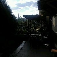 Photo taken at Konutkent by Hande A. on 8/20/2012