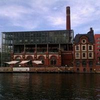 Das Foto wurde bei RADIALSYSTEM V von Dirk T. am 5/10/2012 aufgenommen