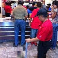Photo taken at McDonald's by Uri on 7/31/2012