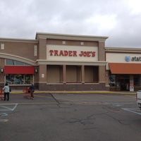 Photo taken at Trader Joe's by Bill S. on 6/1/2012