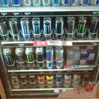 Photo taken at 7-Eleven by Taric A. on 12/18/2011