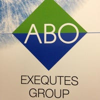 Photo taken at Abo Consult by Maxime on 2/1/2012