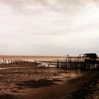 Photo taken at Tanjung Sepat by Jackson K. on 8/5/2012