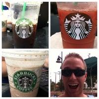 Photo taken at Starbucks by Isaac K. on 8/14/2011