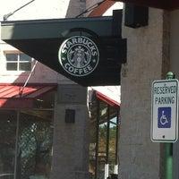 Photo taken at Starbucks by James F. on 11/16/2011