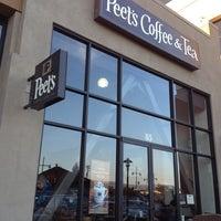 Photo taken at Peet's Coffee & Tea by Charled R. on 11/13/2011