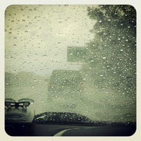 Photo taken at I-95/495 Exit 7 - Branch Avenue (MD 5) by A.C. S. on 8/26/2012