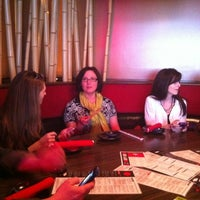 Photo taken at RA Sushi Bar Restaurant by Drew G. on 3/14/2012