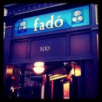 Foto scattata a Fado Irish Pub da Ana Paula M. il 6/27/2011