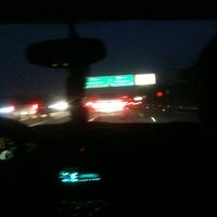 Photo taken at Interstate 5 (Golden State Freeway) by Jose O. on 9/26/2011