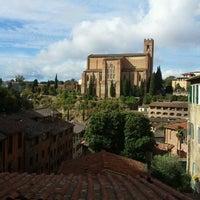 Photo taken at Basilica di San Domenico by 민정 서. on 10/26/2011