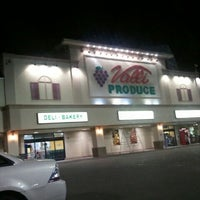 Photo taken at Valli Produce by Nicole C. on 11/18/2011