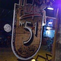 8/22/2012にWeber C.がHangar 51で撮った写真