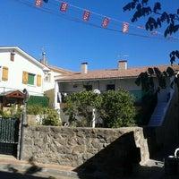 Photo taken at Navalafuente by Diego C. on 8/31/2012
