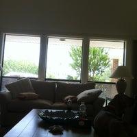 Photo taken at Brandywine Bay Golf Club by Patricia F. on 5/27/2012
