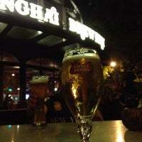Photo taken at Shanghai Brewery by Mike R. on 9/11/2012