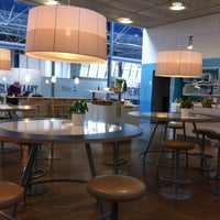 Photo taken at SAS Business Lounge by Noppamat P. on 10/15/2011