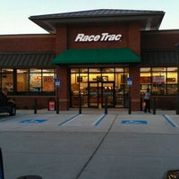 Photo taken at RaceTrac by Phillip C. on 5/16/2011