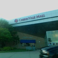 Photo taken at CherryVale Mall by S D. on 6/2/2012