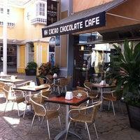 Foto tomada en Ah Cacao Chocolate Café por Victor S. el 3/2/2011