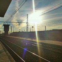 Photo taken at RENFE Reus by Sergi N. on 2/24/2012