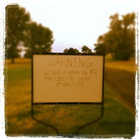 Photo taken at Jackpot Golf Club by Marcus M. on 8/8/2012