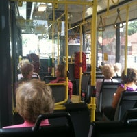 Photo taken at 144 Bus by Graham L. on 3/9/2011