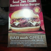 Photo taken at Red Robin Gourmet Burgers by Scott J. on 11/11/2011