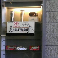 Photo taken at Toyota of Hollywood by Edz R. on 7/16/2012